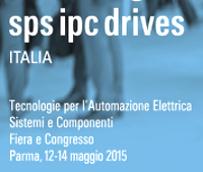 CONNITEK@Sps Ipc Drives - Fiere di Parma (12-14 Maggio 2015)